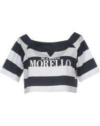 Frankie Morello - Sweatshirt - Lyst