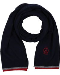 Love Moschino - Oblong Scarf - Lyst