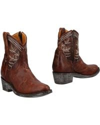 Mexicana - Ankle Boots - Lyst
