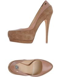 Elisabetta Franchi - Court Shoes - Lyst