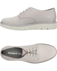 Timberland - Lace-up Shoes - Lyst