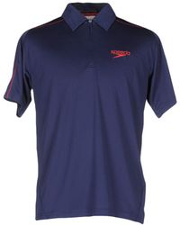 Speedo - Polo Shirt - Lyst