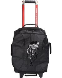The North Face - Wheeled Luggage - Lyst