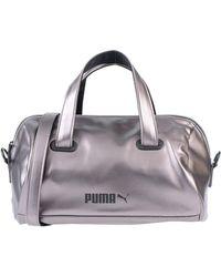 5a9f6bbc1d Tote e shopping bag da donna di PUMA a partire da 29 € - Lyst