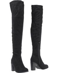 Pieces - Boots - Lyst