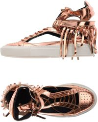 Eugene Riconneaus - High-tops & Sneakers - Lyst