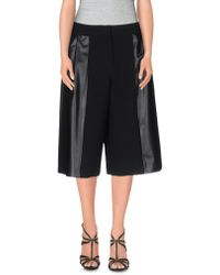 Space Style Concept - Bermuda Shorts - Lyst