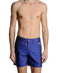 Roy Rogers   Swimming Trunk   Lyst