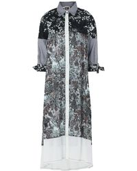 I'm Isola Marras - 3/4 Length Dress - Lyst