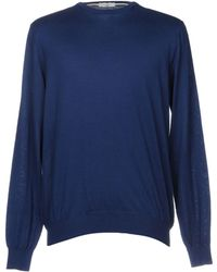 Paolo Pecora - Sweater - Lyst