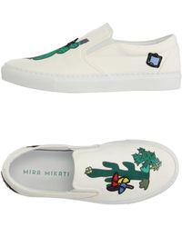 Mira Mikati - Low-tops & Sneakers - Lyst