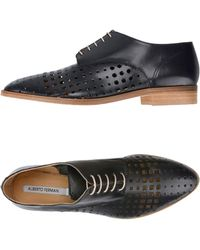 Alberto Fermani - Lace-up Shoe - Lyst