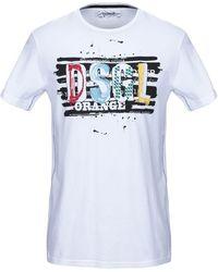 Desigual - T-shirt - Lyst