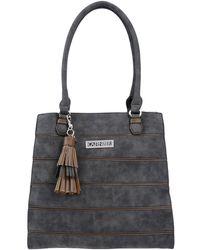CafeNoir - Shoulder Bag - Lyst