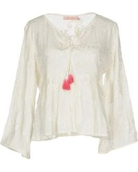 Traffic People - Blouses - Lyst