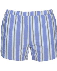 La Perla - Swim Trunks - Lyst