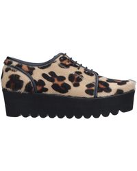 Palomitas By Paloma Barcelo' - Lace-up Shoe - Lyst