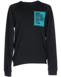 Andrea Pompilio - Sweatshirt - Lyst