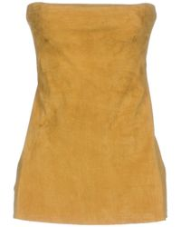 Stouls - Tube Top - Lyst