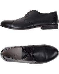 Pantanetti - Lace-up Shoe - Lyst
