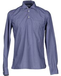 Philippe Model - Shirt - Lyst