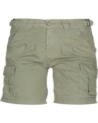 40weft - Shorts - Lyst