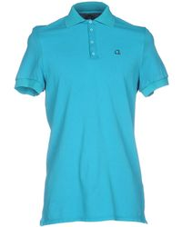 Centoquattro - Polo Shirt - Lyst