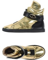 Norma J. Baker - High-tops & Trainers - Lyst