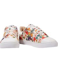 Isa Tapia - Low-tops & Trainers - Lyst
