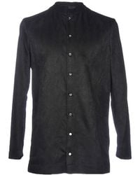 Tom Rebl - Shirt - Lyst