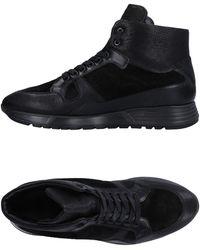 Armani Sneakers & Tennis montantes