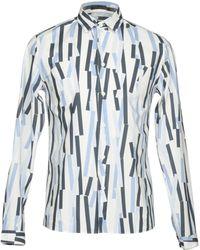 Christopher Kane   Shirt   Lyst