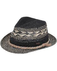 48cc3281d8817 Lyst - Porsche Design Hat in Black for Men