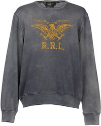 Ralph Lauren - Sweatshirt - Lyst