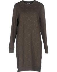 Sonia by Sonia Rykiel - Short Dresses - Lyst