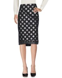 Severi Darling - 3/4 Length Skirt - Lyst