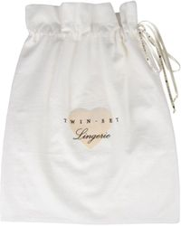 Twin Set - Pyjama Cases - Lyst