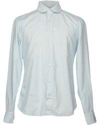 Boglioli - Shirt - Lyst