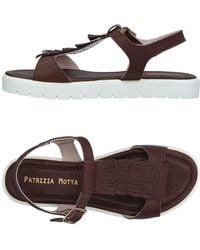 Patrizia Motta - Sandals - Lyst