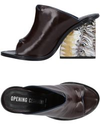 Opening Ceremony - Sandals - Lyst
