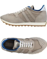 Alberto Fasciani - Low-tops & Sneakers - Lyst
