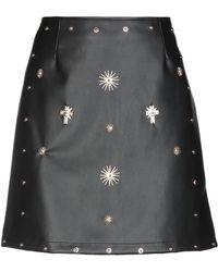 Silvian Heach - Knee Length Skirt - Lyst