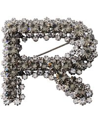 Rochas - Brooches - Lyst