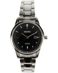 Seiko - Wrist Watch - Lyst