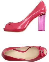 Hogan - Zapatos de salón - Lyst