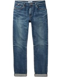 Nonnative - Denim Trousers - Lyst