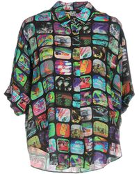 Jeremy Scott - Shirt - Lyst