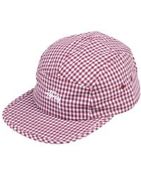 Stussy   Hat   Lyst