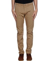 People - Casual Trouser - Lyst