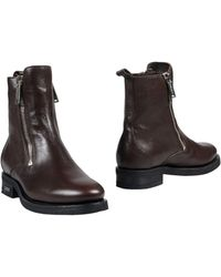 DSquared² - Ankle Boots - Lyst